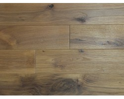 Массивная доска Matraparkett, Grandiose Antique Silver Oak Brush, арт. № MD120GA-MP04