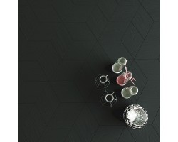 Инженерный паркет, Рисунок Куб, Дуб Селект, арт. FB1019DS