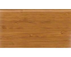 Шпонированный плинтус Tecnorivest Бамбук тёмный, арт. № PE8026-T
