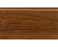 Шпонированный плинтус Tecnorivest Тик, арт. № PE8044-T