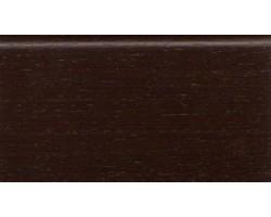 Шпонированный плинтус Tecnorivest Венге Structure, арт. № PE6002-T