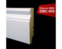 МДФ плинтус EMC (Украина), арт. PE005-1670