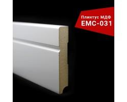 МДФ плинтус EMC (Украина), арт. PE031-1670