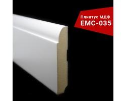 МДФ плинтус EMC (Украина), арт. PE035-1670