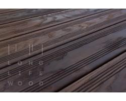 Террасная доска Long Life Wood, Термоясень, арт. № TD1746-LLW