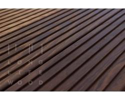 Террасная доска Long Life Wood, Термоясень, арт. № TD1747-LLW