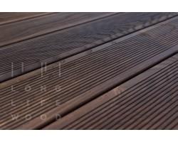Террасная доска Long Life Wood, Термоясень, арт. № TD1748-LLW