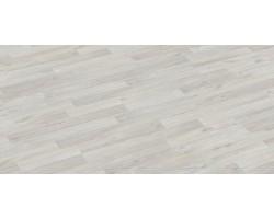 Ламинат Rooms коллекция Studio Дуб Элегант Белый 2-полосный