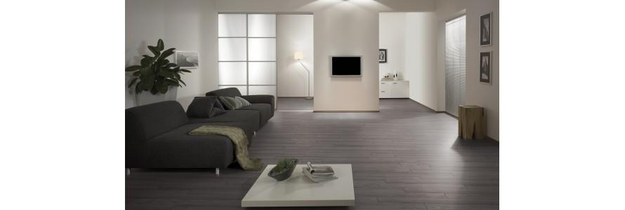 Какой пол лучше сделать в квартире?